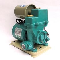 松原沃奔-韩兴超低音550W全自动冷热水增压泵自吸泵家用泵抽水泵