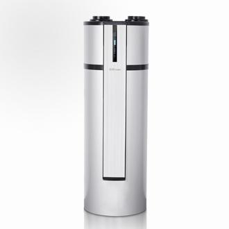 空气能热水器家用一体机